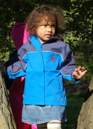 bushbaby adventurer jacket