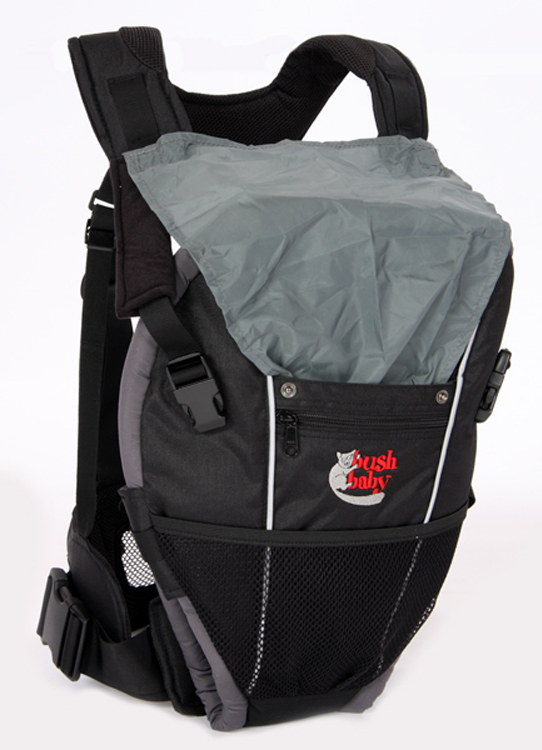 baby cocoon carrier