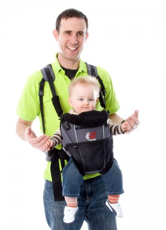 Limited Stock &#8211; Special Purchase <br>Cocoon Front Carrier &#8211; Reduced to £39.98
